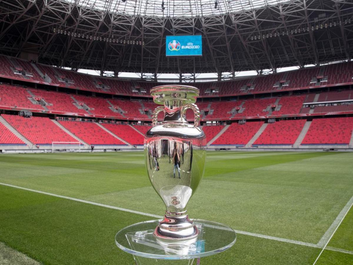 The TIMES: Budapesten lehet az EB döntő