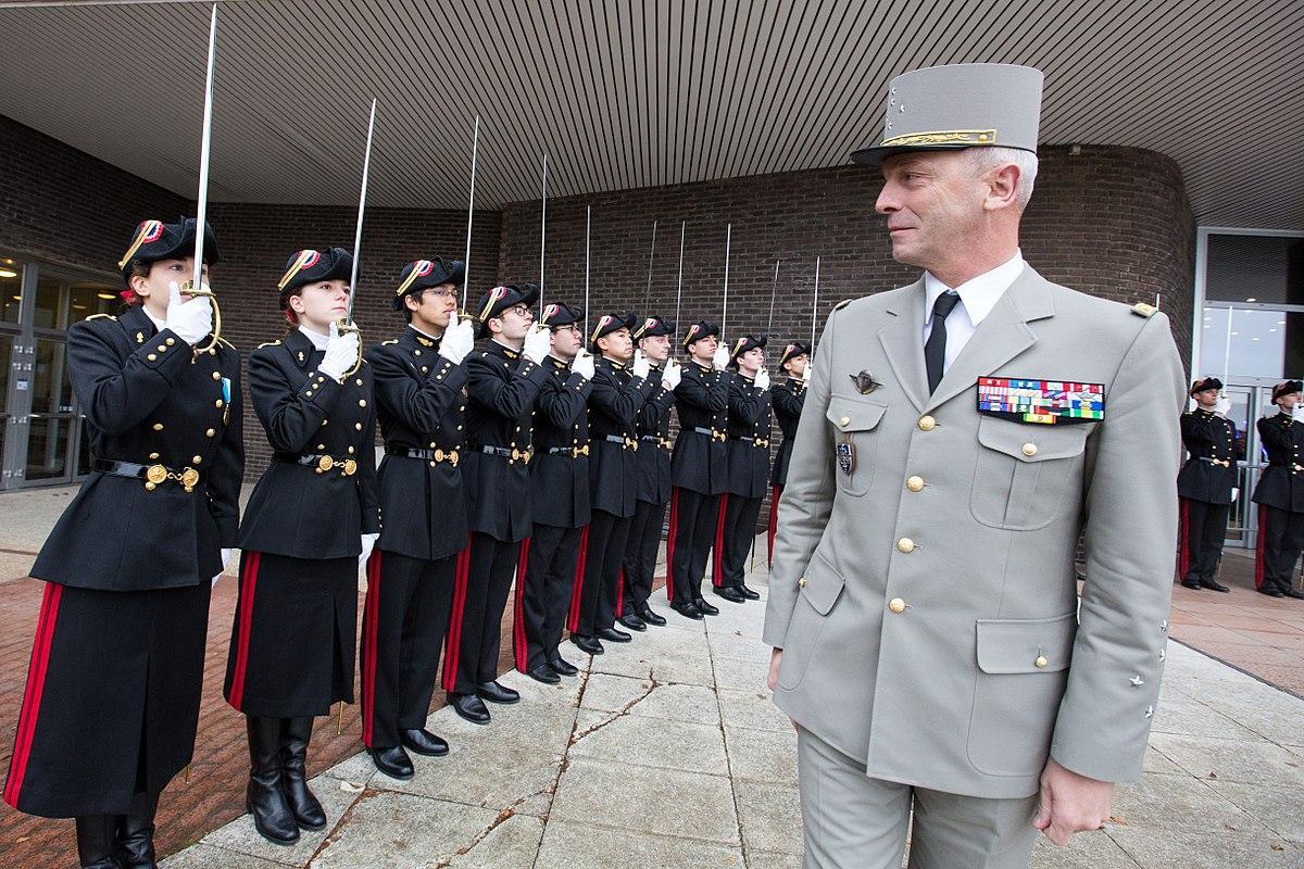 Lecointre tábornok, francia vezérkari főnök: A világrend monumentális újrarendeződése felé haladunk