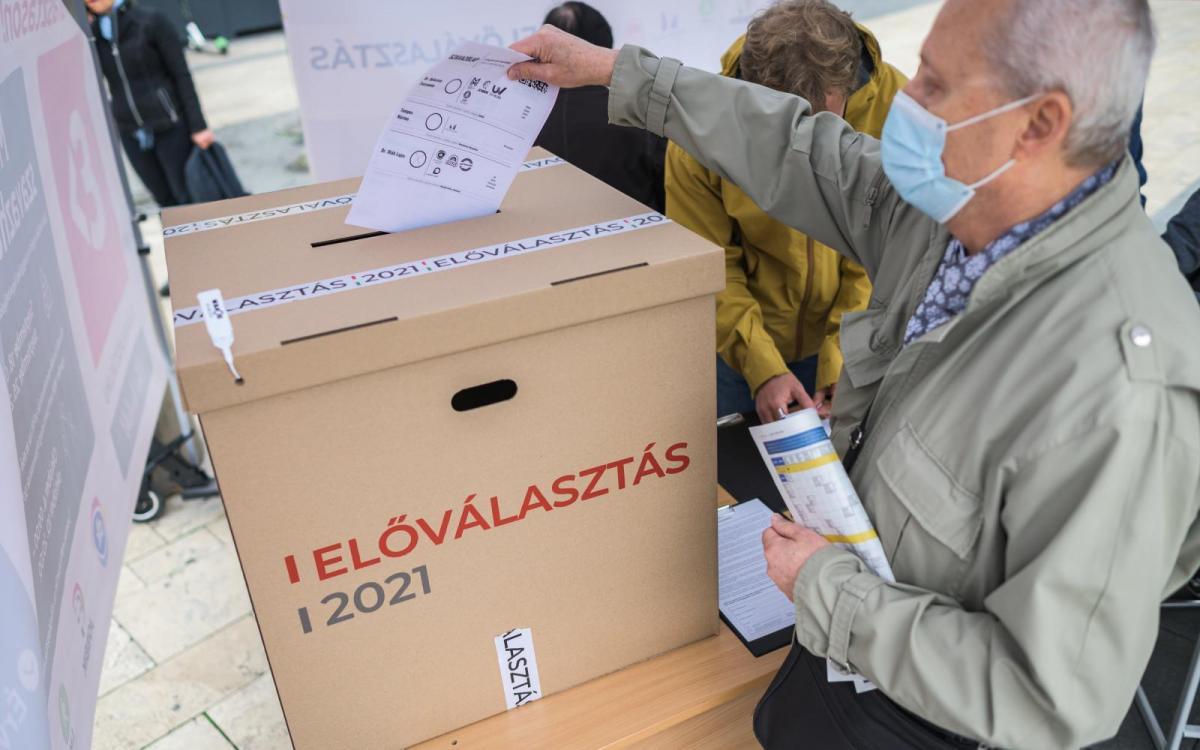 Feltűnően magas az érvénytelen szavazatok száma az előválasztáson - ezért születhettek nem várt eredmények?