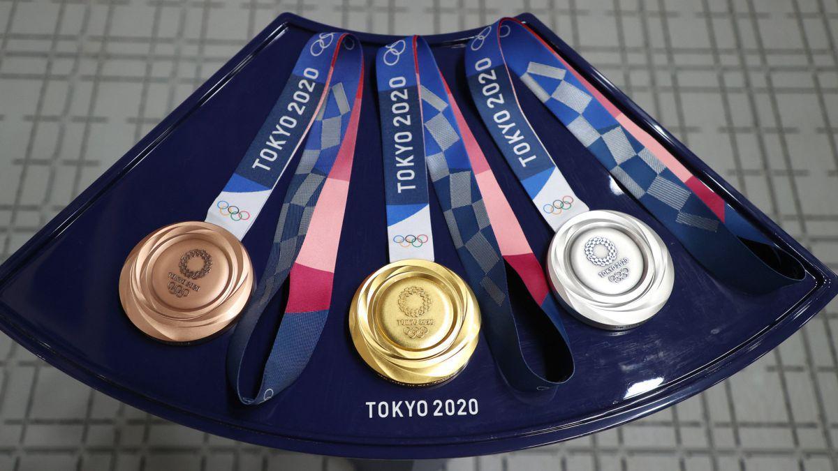 Negyedszázados rekord az olimpiai érmek számában!