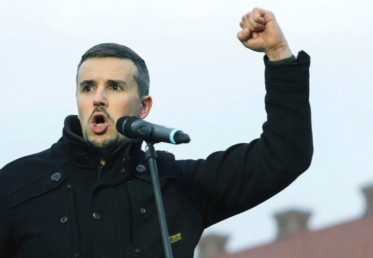 """Jakab kijelölte Karácsony dolgát: """"maradjon továbbra is főpolgármester"""" - üzent a Jobbik elnöke"""