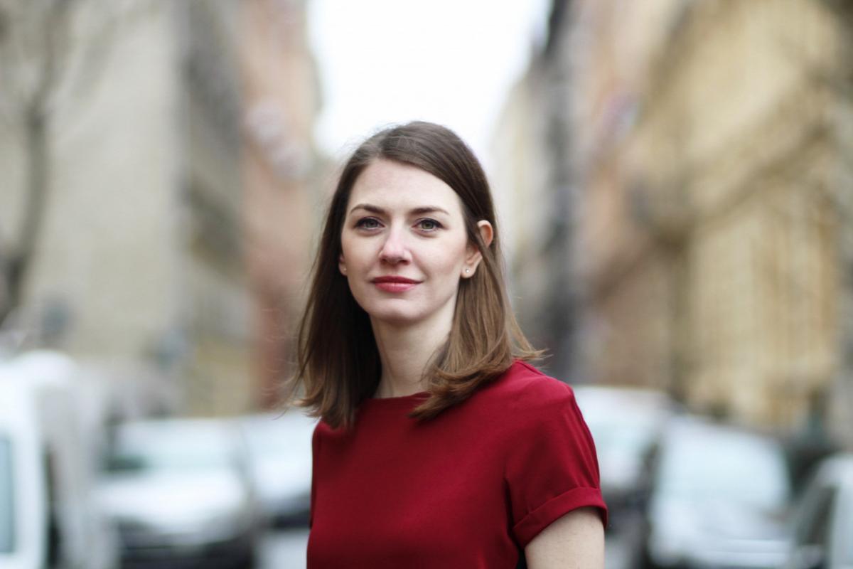 """Donáth Anna a Cseh Katka körüli botrányról: """"fogalmam sincs, miről van szó"""""""
