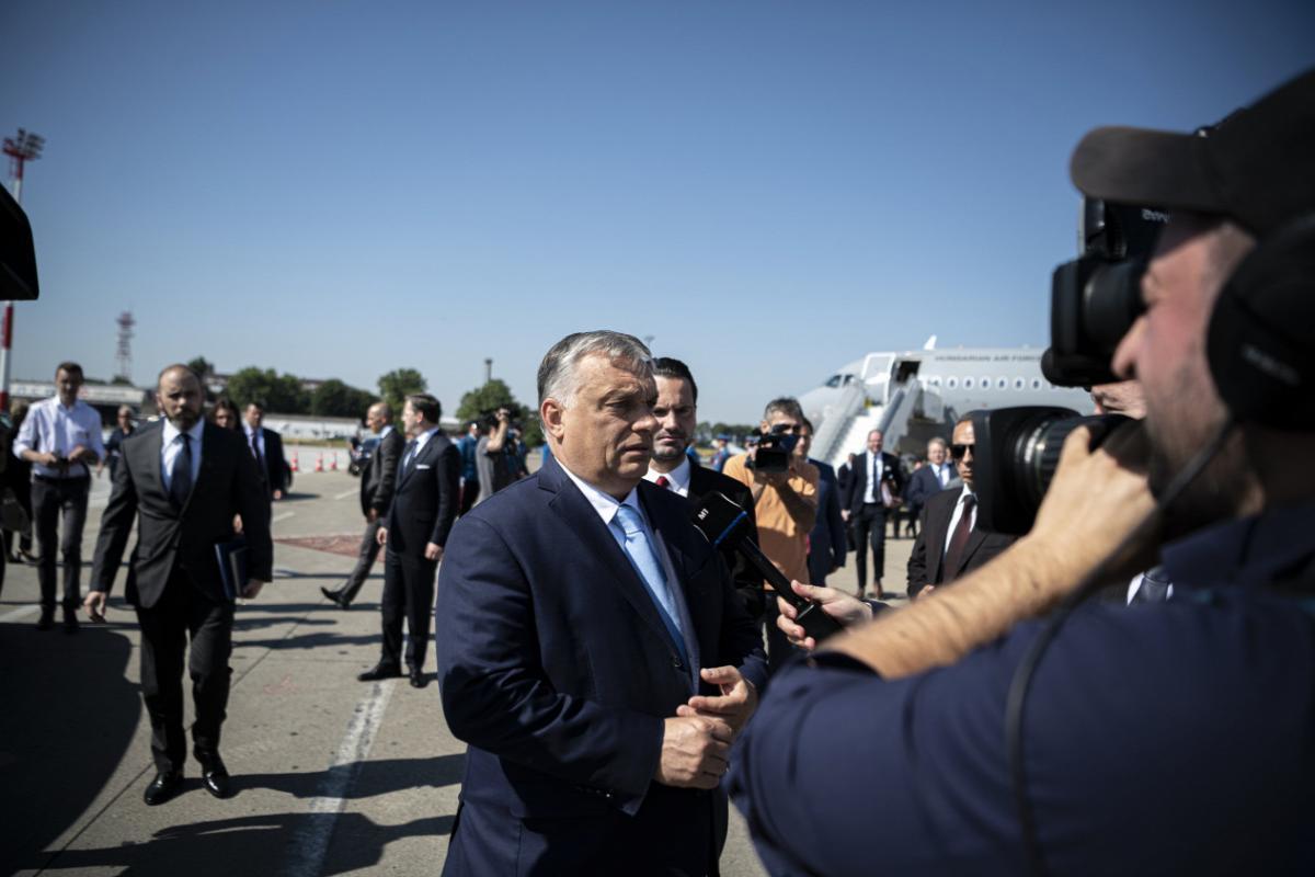 Orbán: A vita arról szól, ki dönt arról, hogyan neveljük a gyermekeket