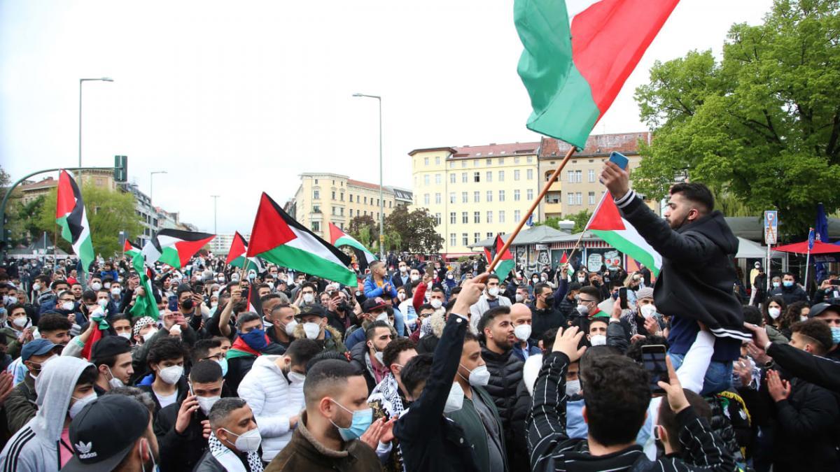 """Egyiptomi-német politológus a WELT-nek: """"A politikusok nem értették meg, hogy a migrációval antiszemitizmus is érkezik Németországba"""""""