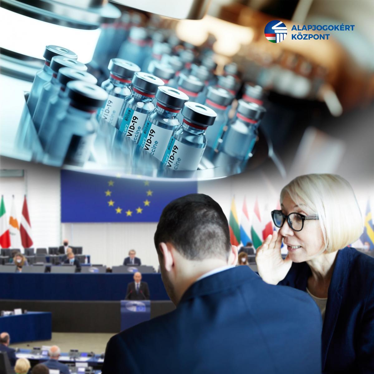 Biznisz: ismét árat emeltek az oltóanyag-gyártók, a Bizottság továbbra is titkolózik