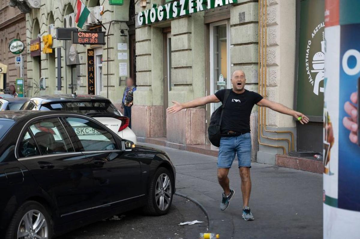 Gyurcsány egyik katonája rátámadott a Józsefvárosi Fidesz alelnökére