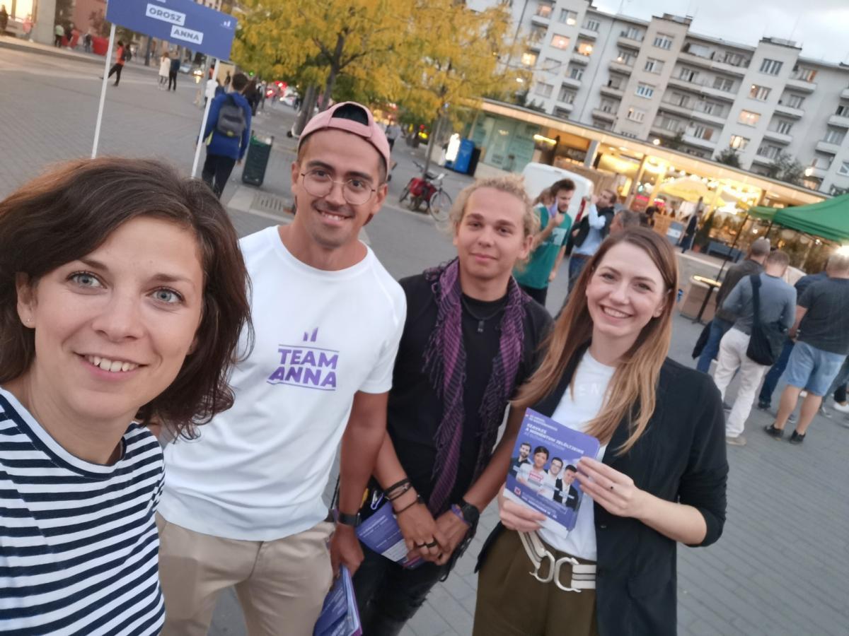 Soproni, Orosz, Donáth Anna: ők adhatják meg a kegyelemdöfést Fekete-Győrnek