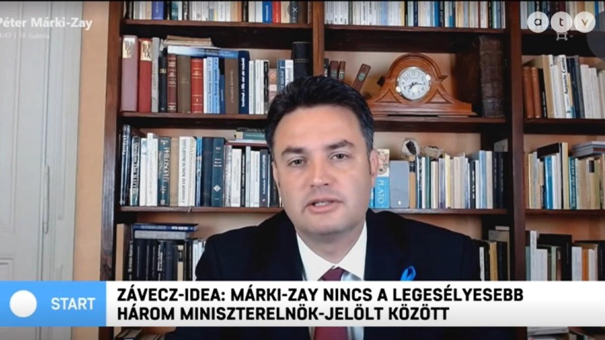 Márki-Zay szerint se Jakab, se Dobrev nem tudja leváltani Orbánt