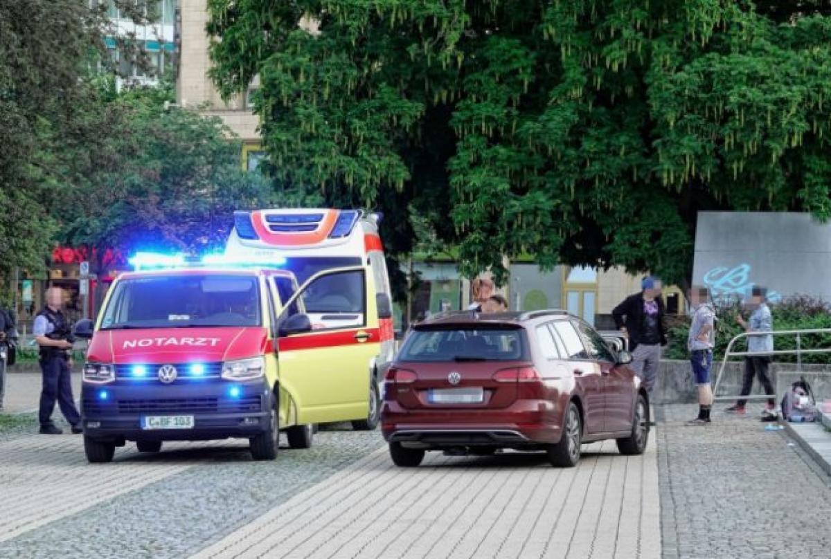 Késelésig fajult a vita a migránsok között, de az elkövetőt elengedték
