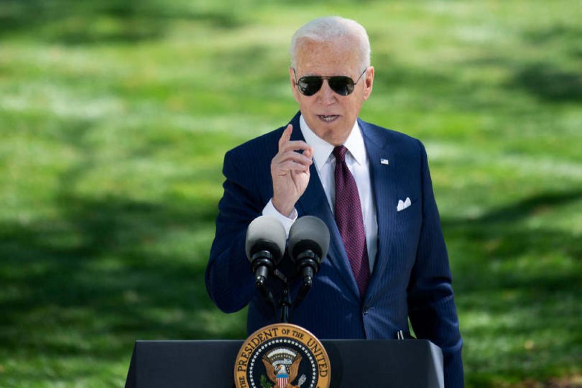 Úszik az olajban a globális klímacélokkal kampányoló Biden elnök környezete