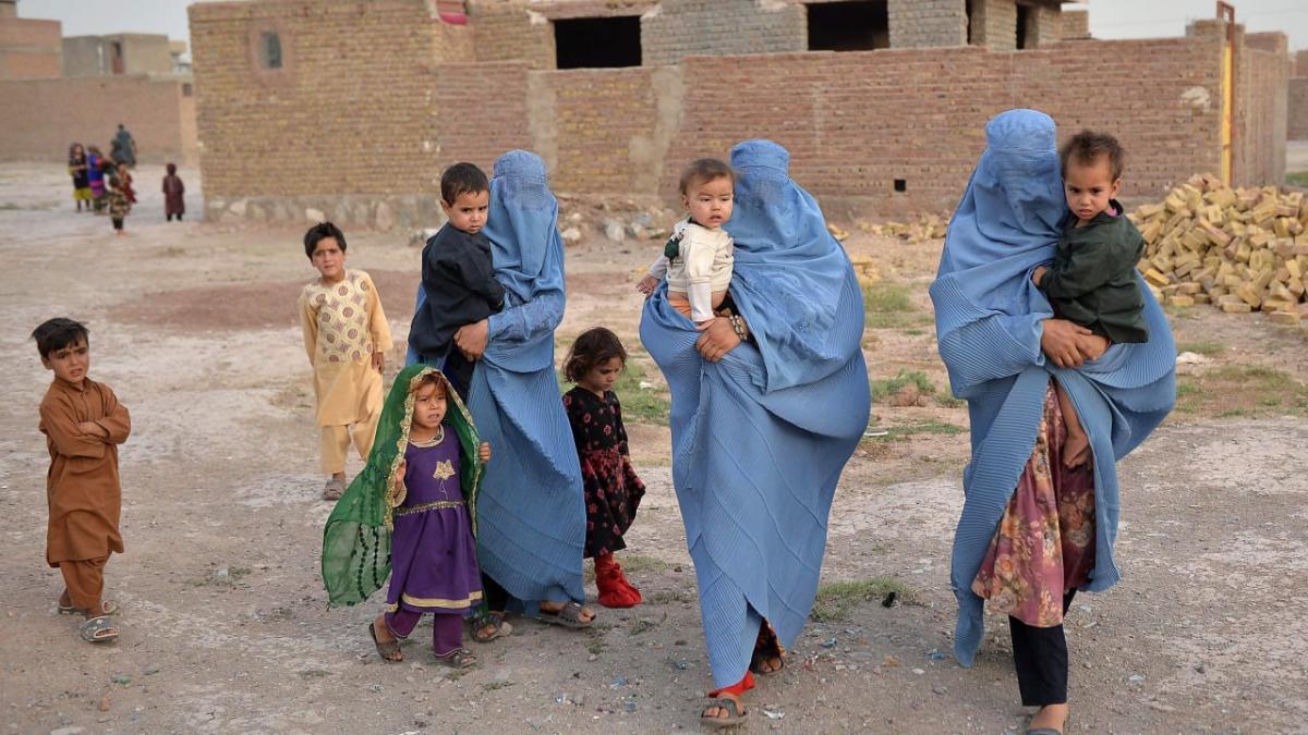 Kezdődik: az afgán helyzet összeomlása miatt több ezer migráns akar Németországba indulni