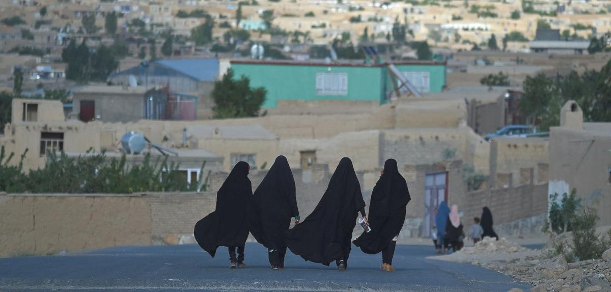 Tanulmány: a Németországból visszatoloncolt afgánok 30%-a már ismét Európában van, és a döntő többségük újra nekivág az útnak