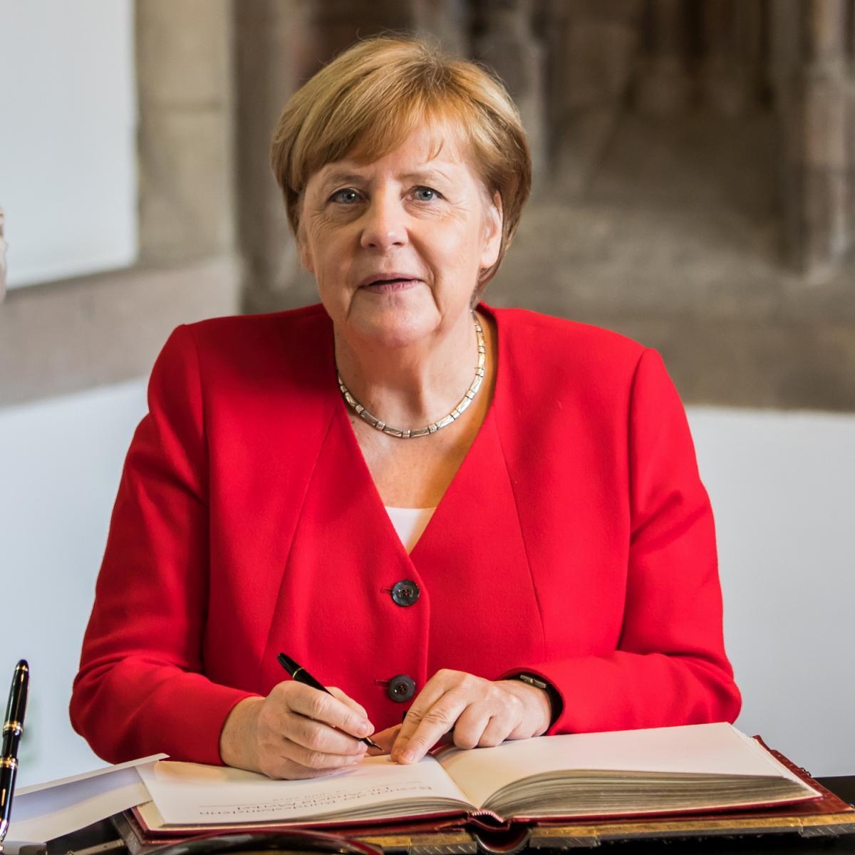 Az előzetes adatok alapján az SPD győzött Németországban