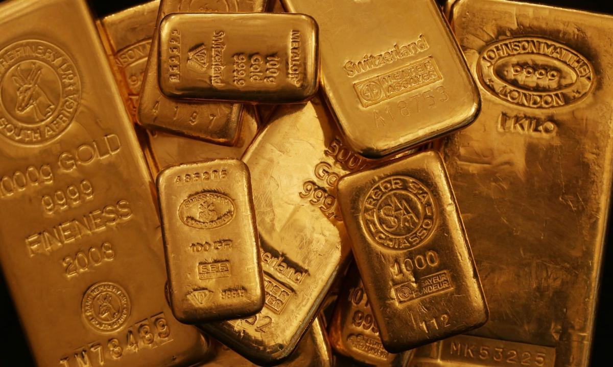 Hawala banki segítséggel 75 tonna aranyat csempésztek Törökországba Németországból egy szövevényes bűncselekmény-sorozatban