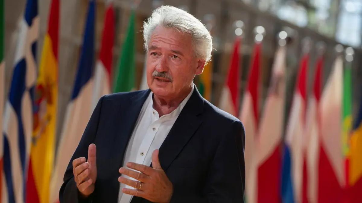 A luxemburgi külügyminiszter népszavazást akar a magyar EU-tagságról