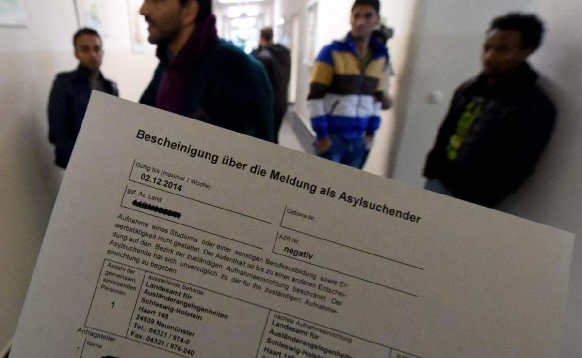 Már a németeknél is többségben vannak azok, akik nem akarnak további menekülteket befogadni