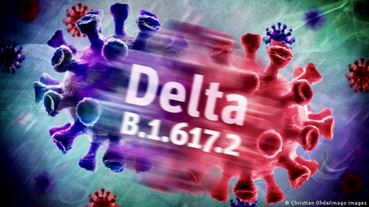 Bedurrant a delta-variáns Nagy-Britanniában, Franciaország déli részén, Izraelben és Ausztráliában is
