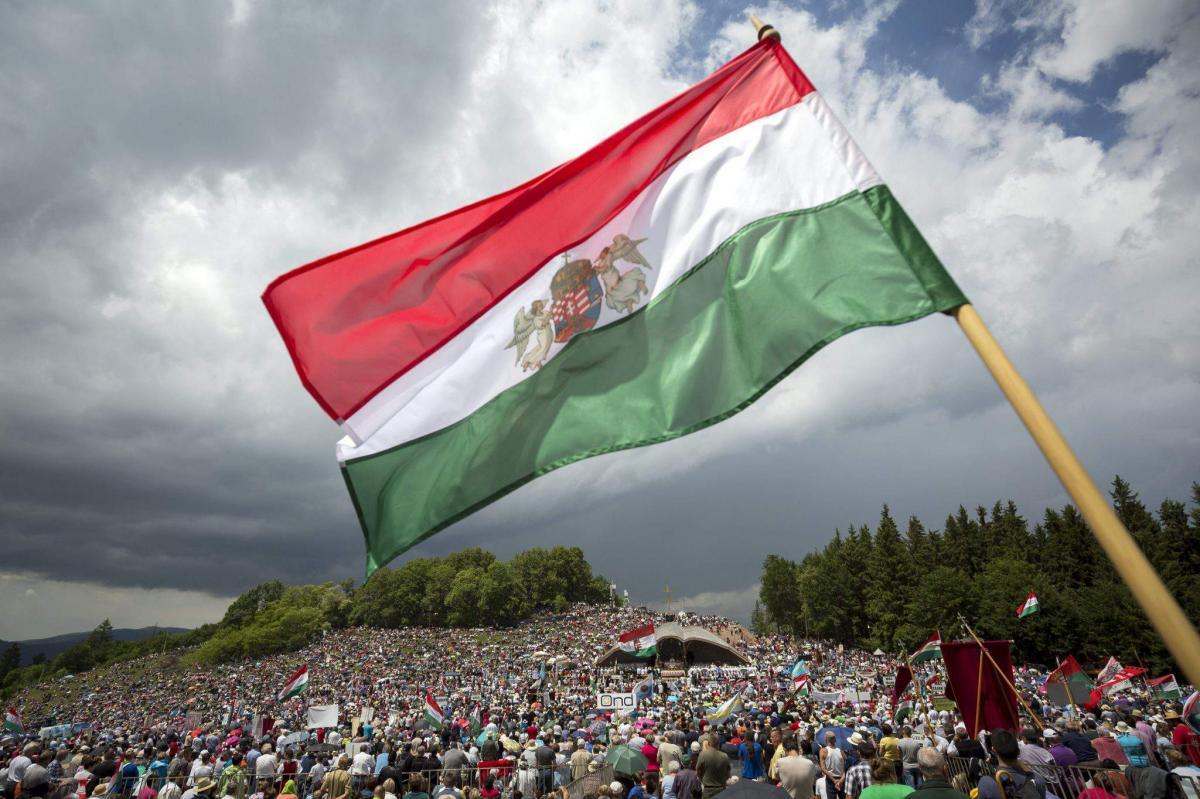 Összetartozunk: Moldvai származású csángómagyar pap lesz az idei csíksomlyói búcsú szónoka