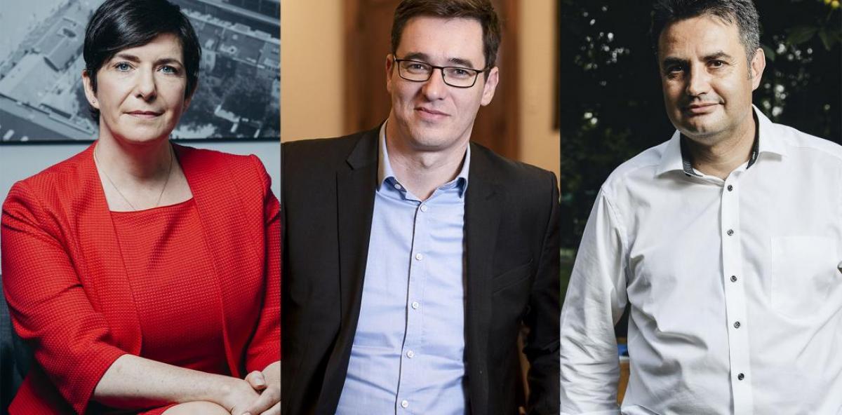 Pénz beszél: egy politikai tanácsadó szerint aki Karácsony kampányába beletette a százmilliókat, az nem arra adta, hogy visszalépjen