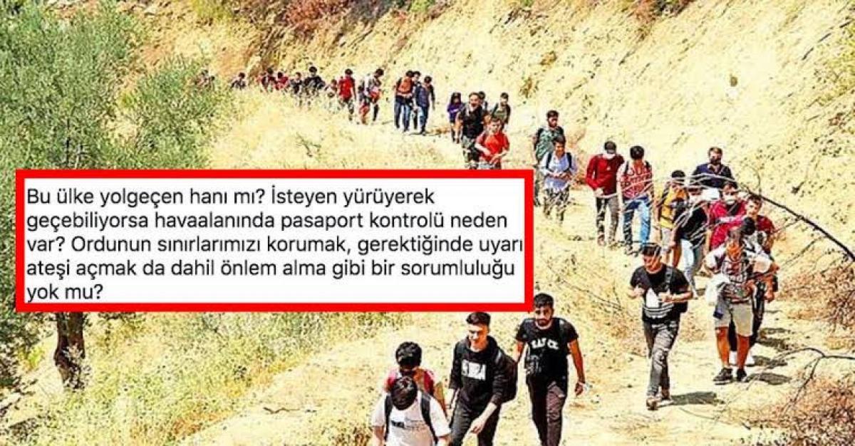Migránsválság: Erdogan nem akar több afgánt az országban látni