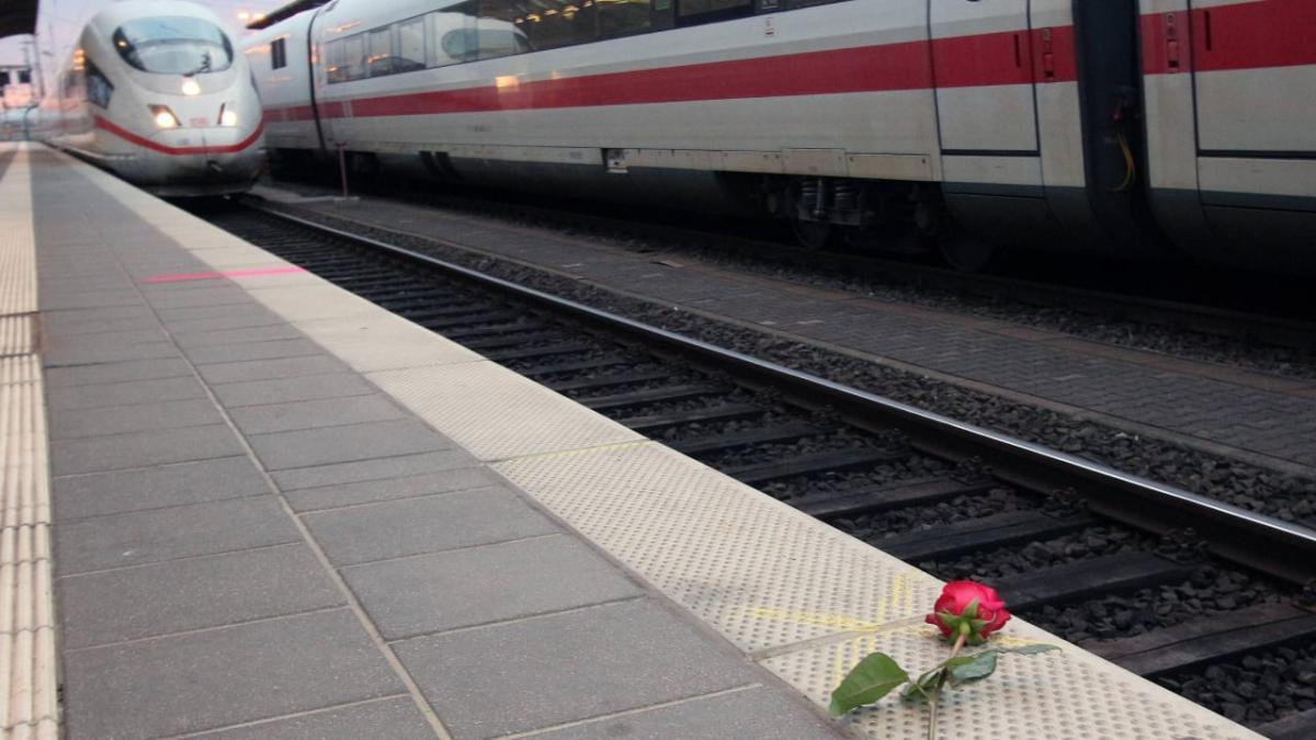 29 olyan esetet regisztráltak Németországban tavaly, amikor az áldozatokat vonat elé lökték - 15 elkövető nem német állampolgár volt