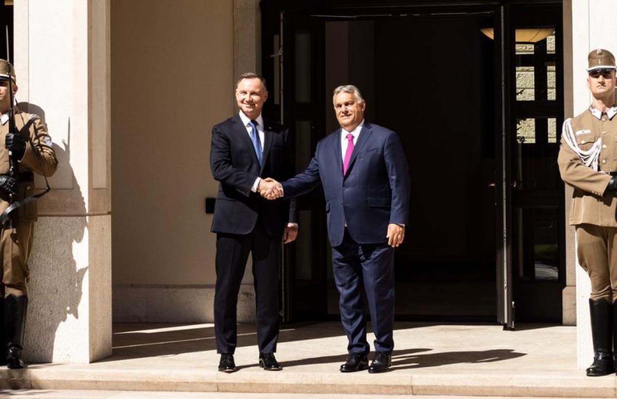 Orbán: Brüsszel szétveri az Unió egységét