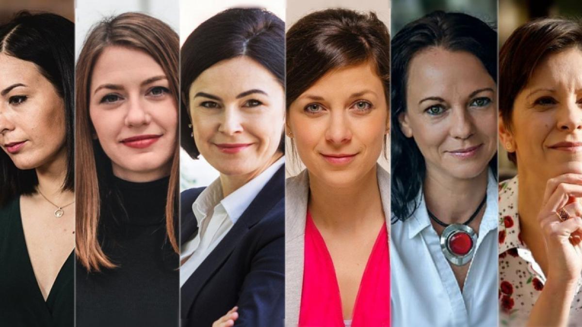 Meredek pornós utalásokkal szavaztatja közönségét az Ezalényeg az ellenzéki politikusnőkről
