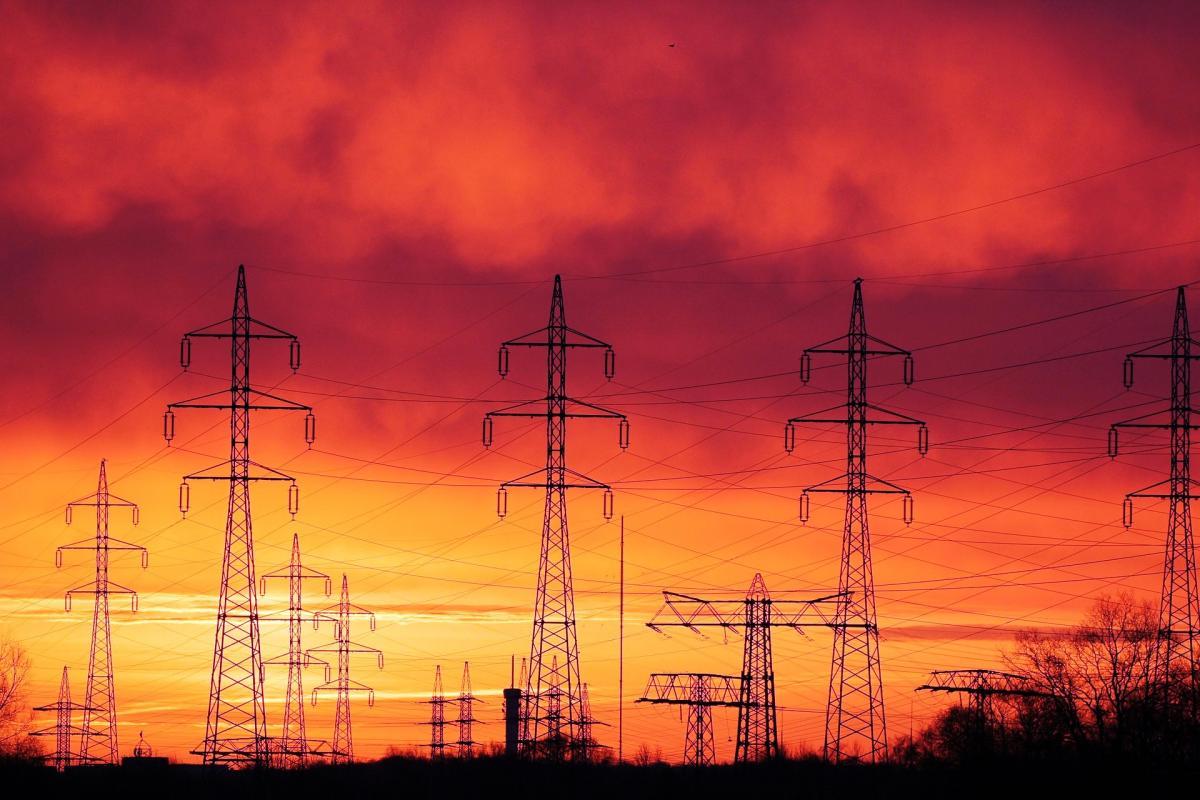 A német Energiawende ára: ijesztő áramár Németországban - május 17-én 101,51 euróért, míg május 19-én 101,82 euróért importált Németország egyetlen megawattórányi áramot