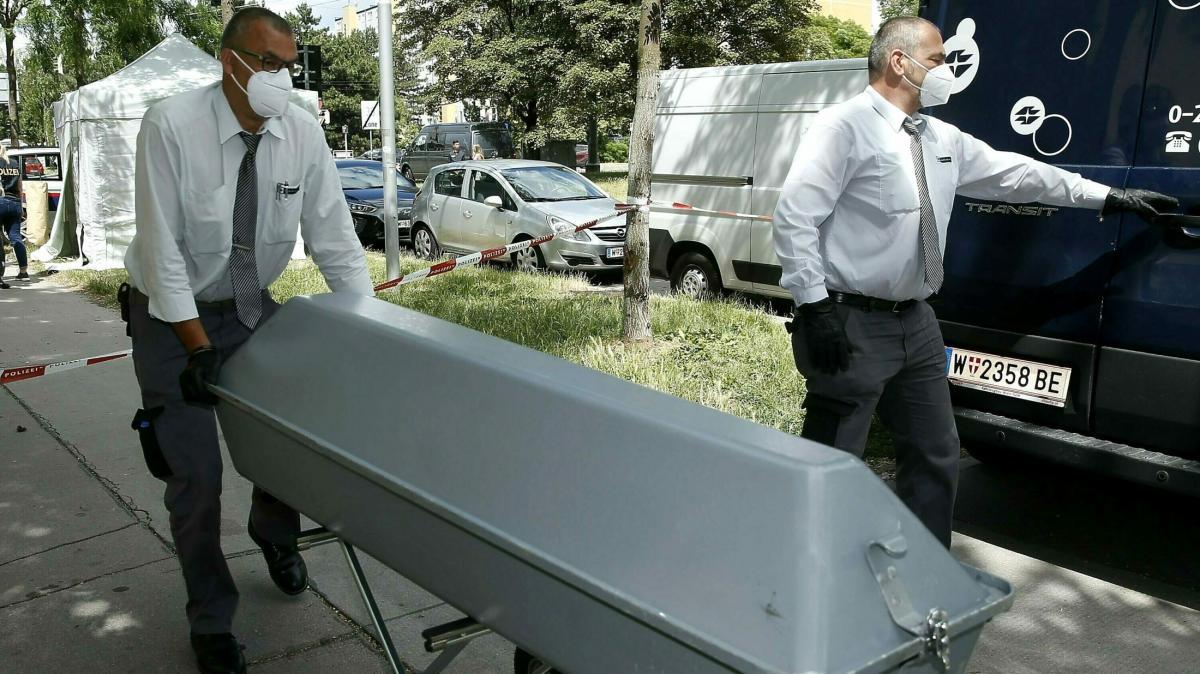 A bécsi gyilkosság 3. gyanúsítottja szökésben van