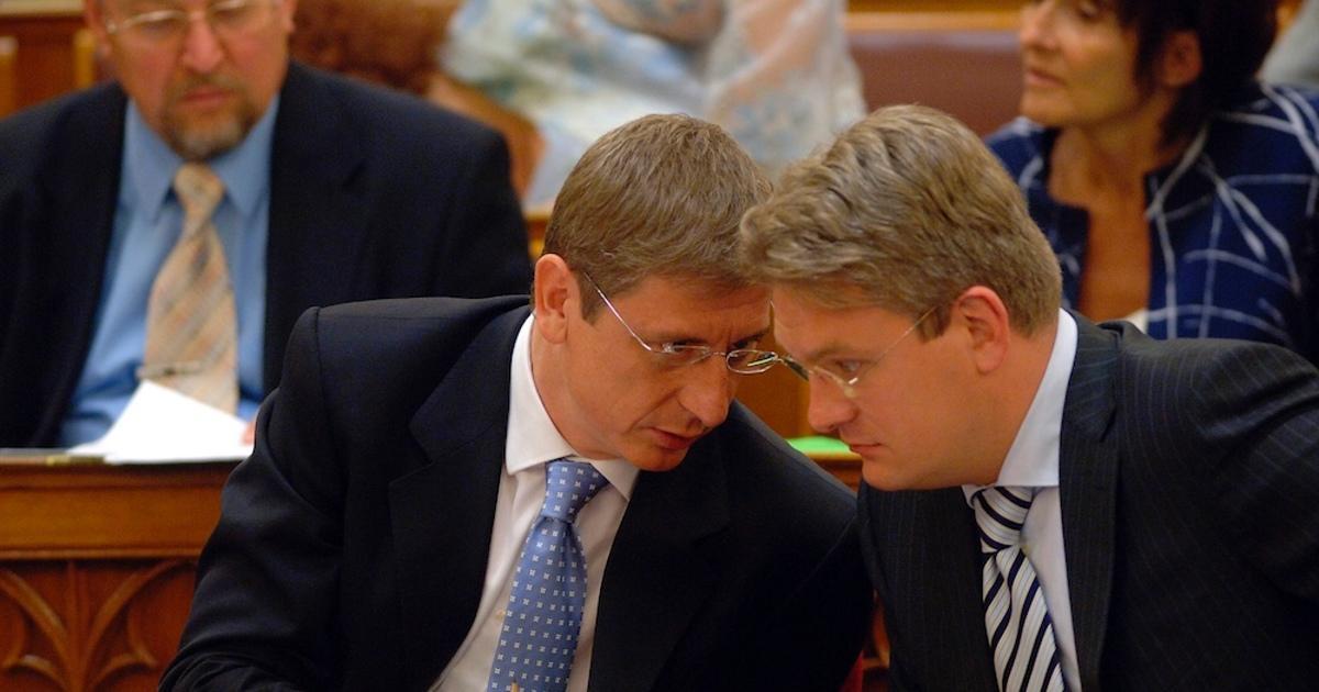 Lemondott Karácsony kampányfőnöke, a gyurcsányista Gál J. Zoltán - összeomlott a Főpolgármester környezete