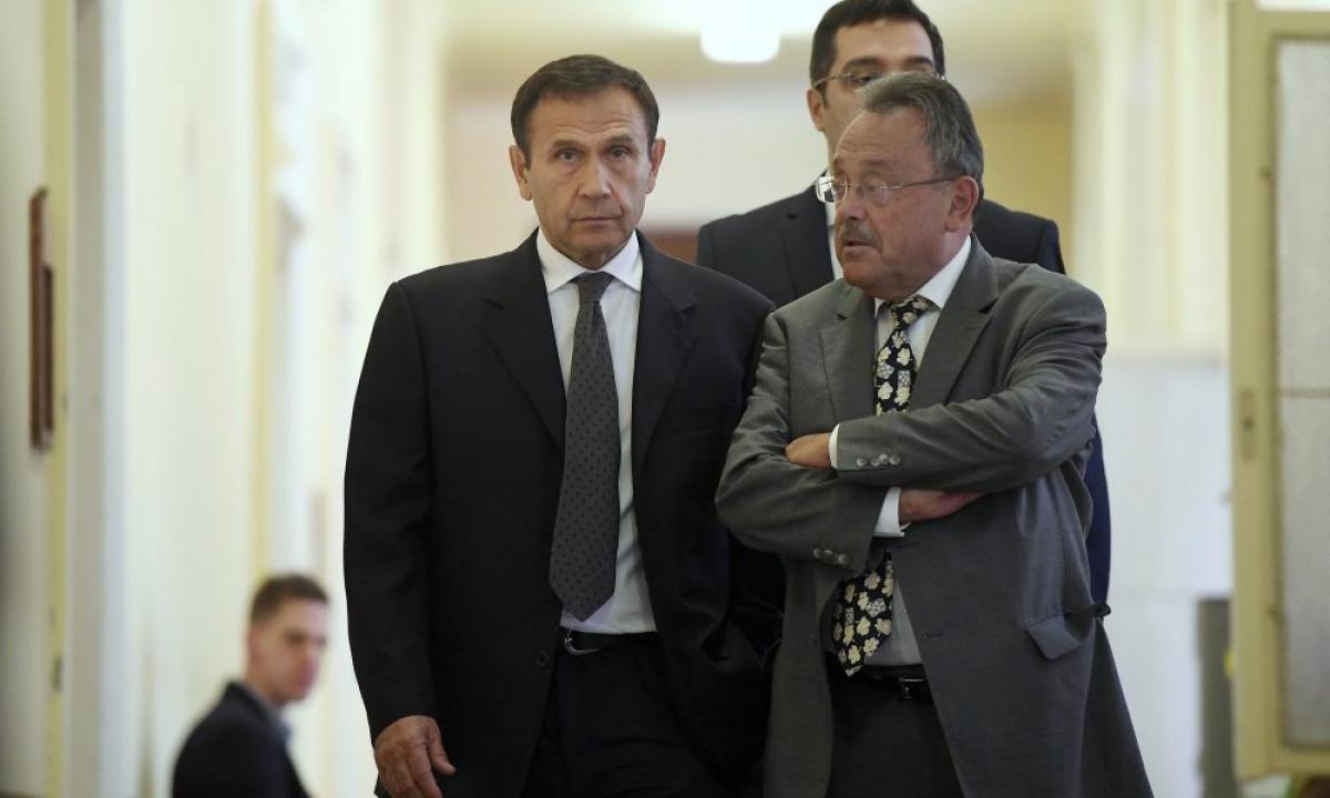 """Bánáti János, Gyárfás Tamás ügyvédje az állítólagos lehallgatásáról: """"ködös feltételezés"""""""