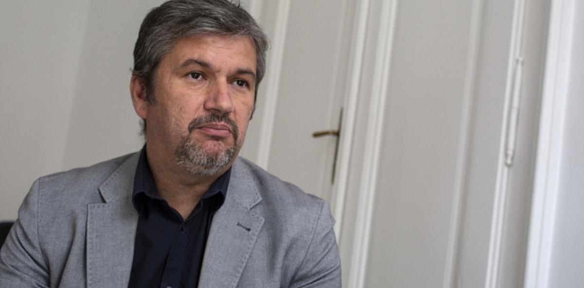 Horváth Csaba felszólította Hadházyt, hogy mondjon le a mentelmi jogáról