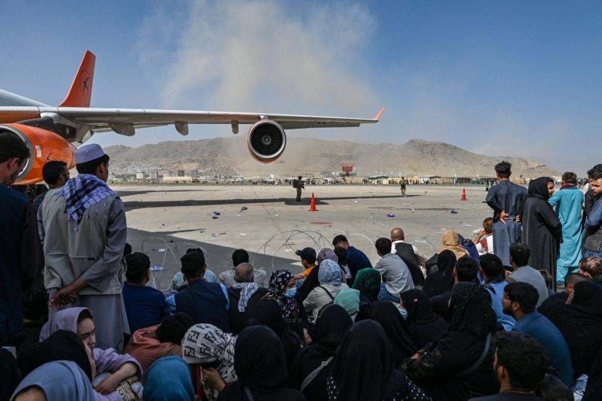 Már csak ez hiányzott: súlyos élelmiszerhiány fenyeget Afganisztánban