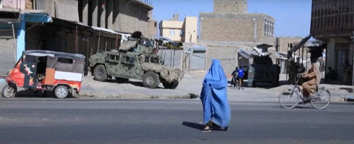 Már a tizedik tartományi székhely is a tálibok kezén