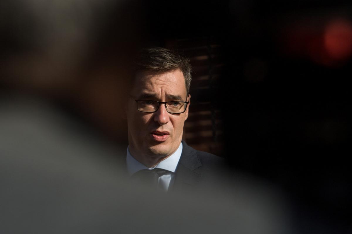 Gyurcsány elárulta, az MSZP és Karácsony elbízta magát, ezért kötött paktumot a Jobbik és a DK
