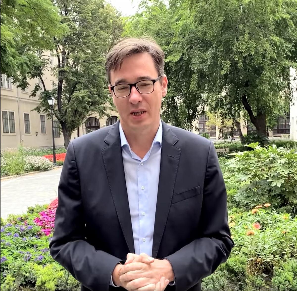 Karácsony azt hazudja, a Fidesz Kínából akarta meghekkelni az előválasztást