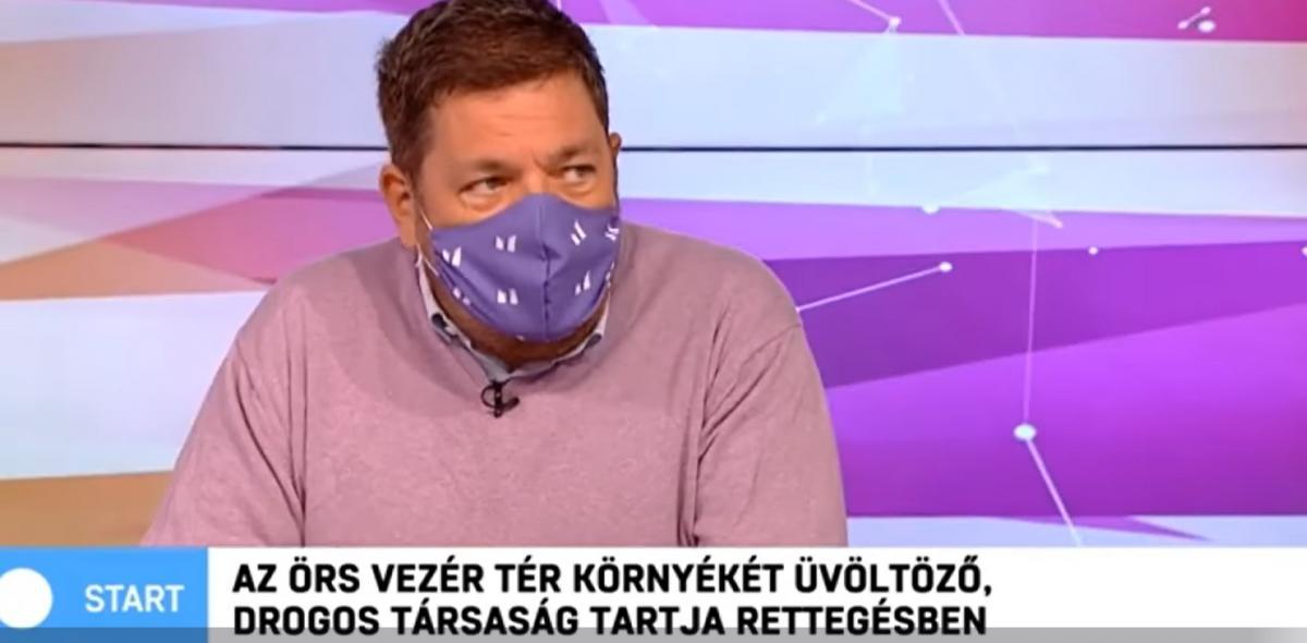 A Momentum nem a szürkeállomány pártja: ismét szénné égett Kerpel-Fronius