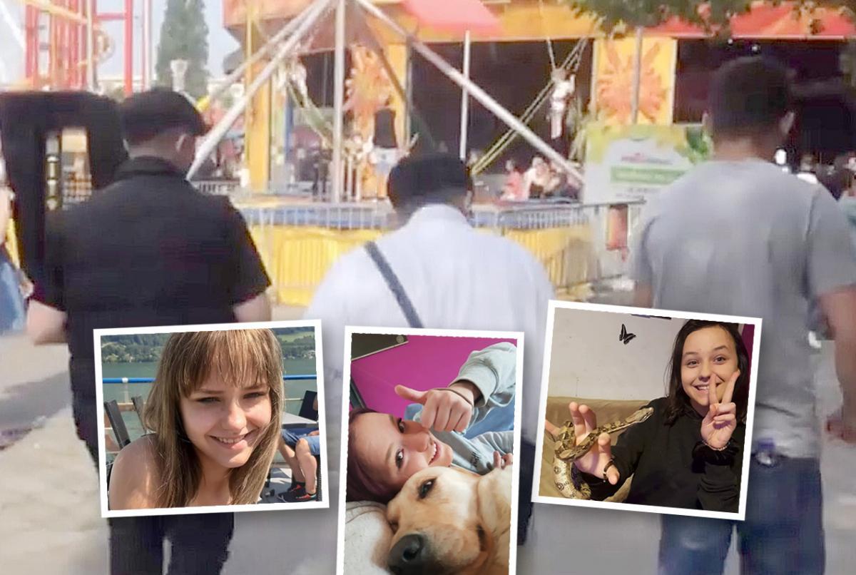 Londonban akadtak nyomára a bécsi Leonie (13) egyik gyilkosára