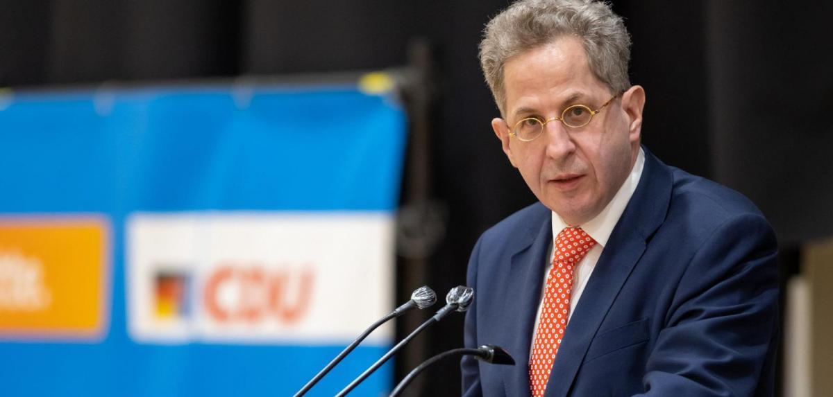 """A német Alkotmányvédelem korábbi feje """"személyiségvizsgálattal"""" ellenőrizné a közszolgálati újságírókat"""
