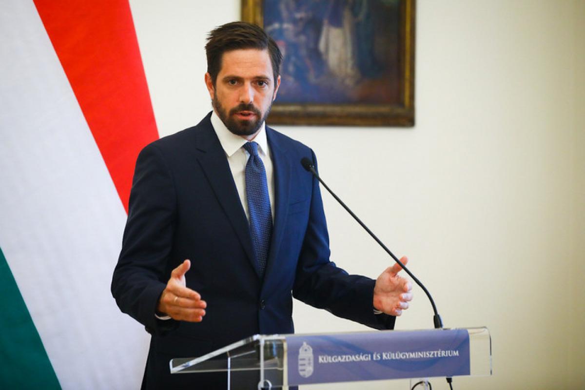 Magyar Levente: önálló magyar mentőakció indul Kabulba, senkit nem fognak otthagyni