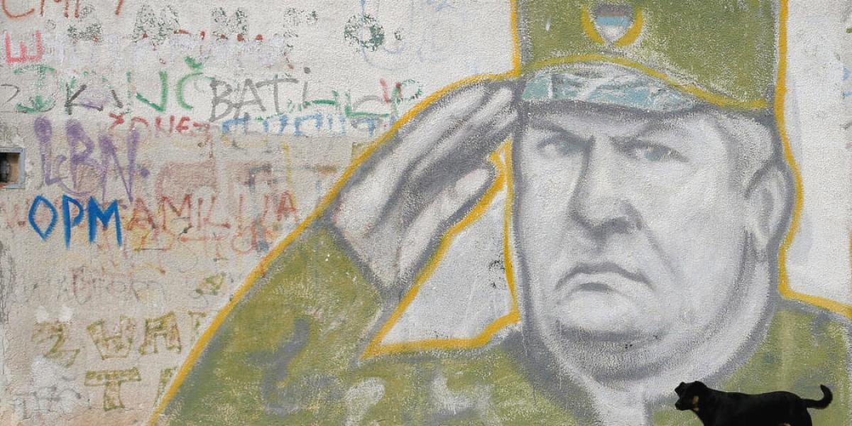 Jogerős: életfogytiglani börtönbüntetésre ítélték Hágában Ratko Mladićot, a srebenicai népirtás felelősét