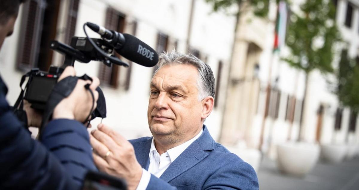 Orbán elbúcsúztatta a maszkot, megvan az 5 millió beoltott