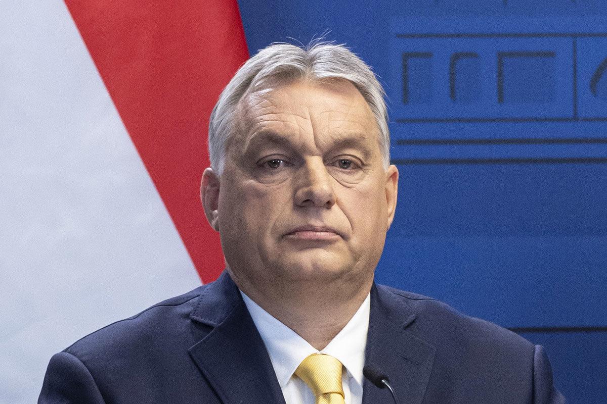 """Orbán: már nem a """"világ proletárjai egyesüljetek"""", hanem a """"világ liberálisai egyesüljetek"""" az új jelszó"""