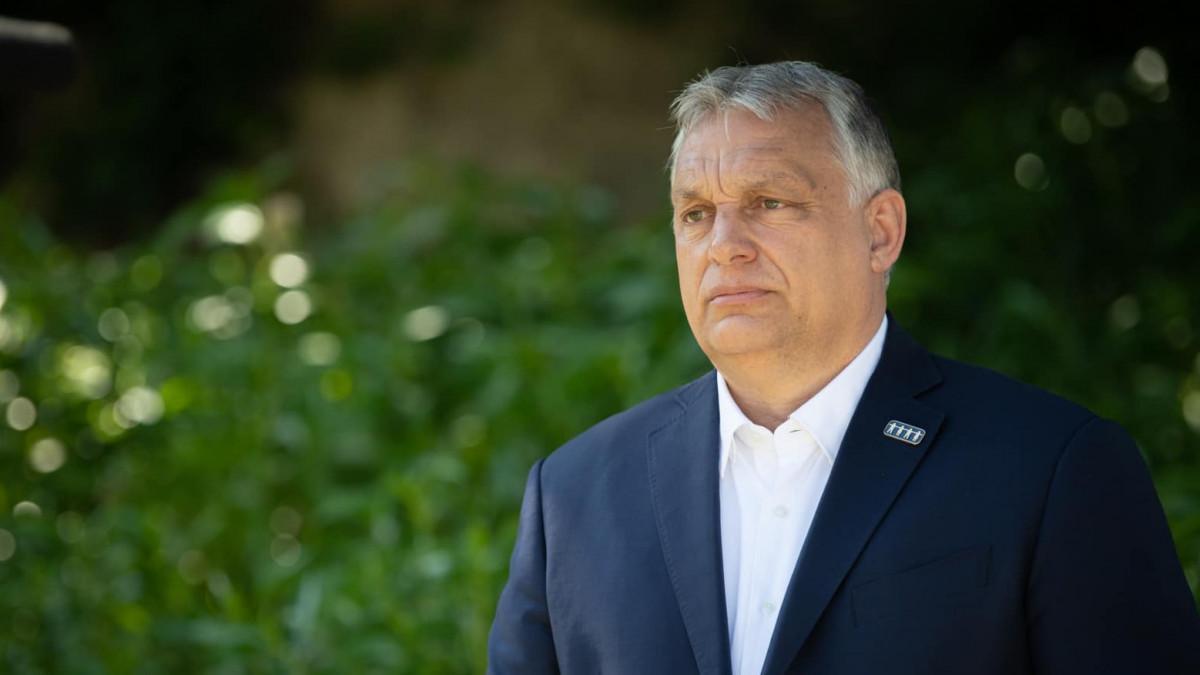 Orbán Viktor: Mi itt, Közép-Európában úgy gondoljuk, hogy küldetés nélkül kudarcra vagyunk ítélve