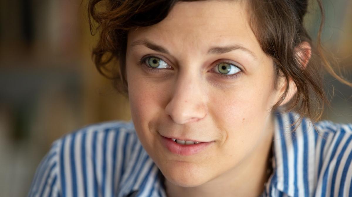 A momentumos Orosz Anna szerint a magyar szurkolók = csőcselék