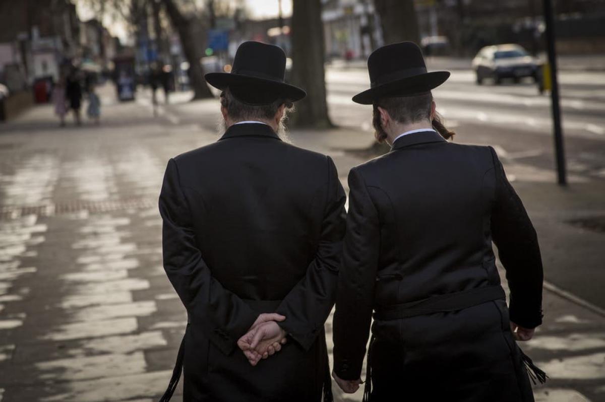 """""""30 éve nem volt ilyen rossz a helyzet"""": a londoni zsidók az antiszemita incidensek jelentős növekedését szenvedik el"""