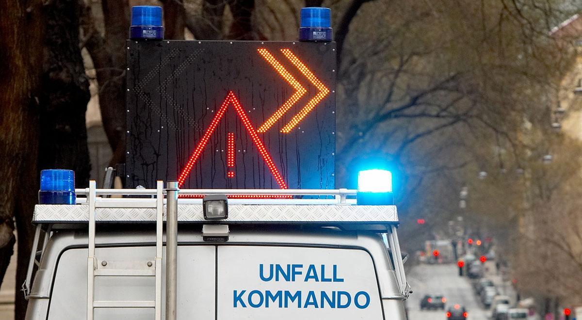 Az osztrák rendőrség szökevényeket keres a Wiener Neustadtban történt késelés után