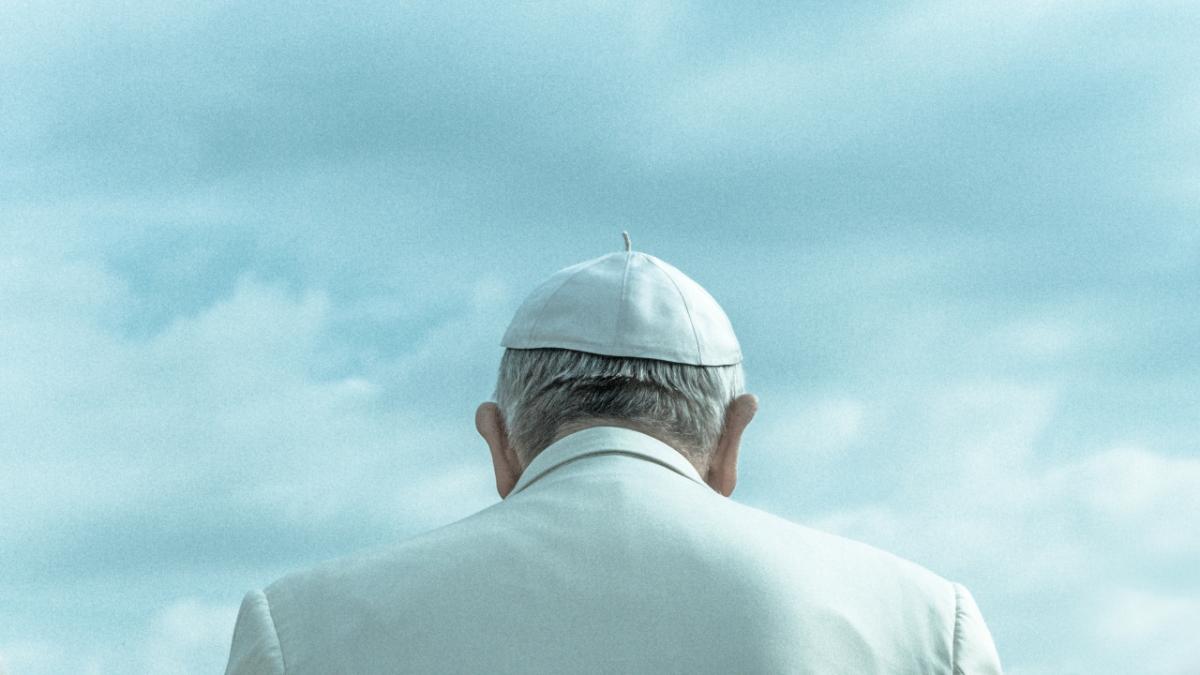 """Ferenc pápa: Európát az alapítói biztosan nem """"az ideológiai gyarmatosítás divatos ügynökségeként"""" képzelték el"""