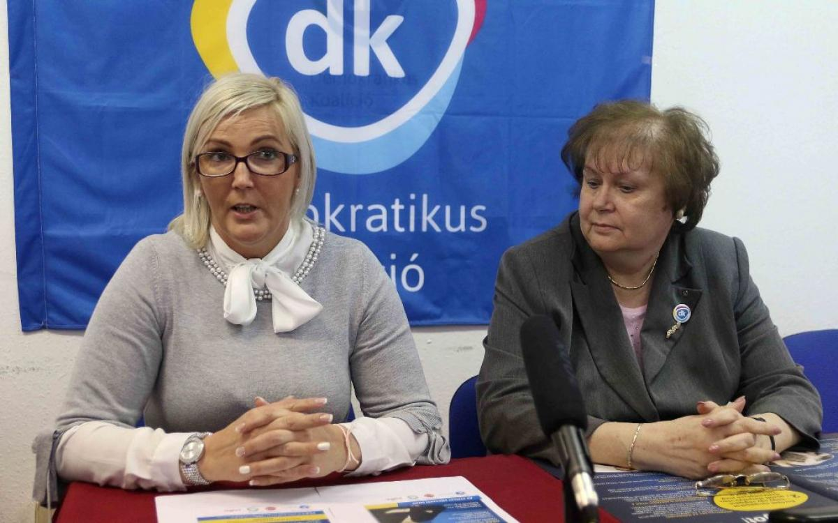 Csípőből hazudik a székesfehérvári DK-s: dokumentumokkal bizonyítjuk, hogy egy offshore cég képviselője és tulajdonosa