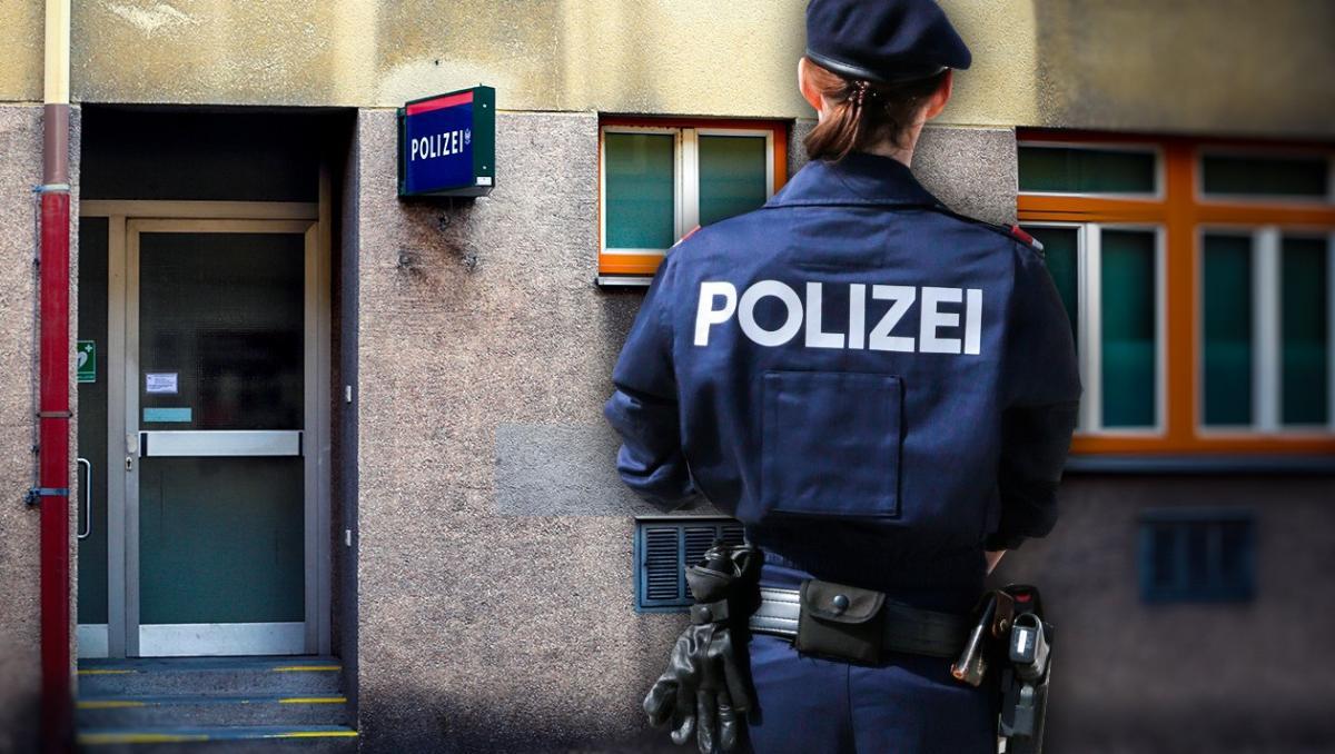 A deportálásra váró afgán úgy megverte az osztrák rendőrnőt, hogy annak keze több helyen is eltörött